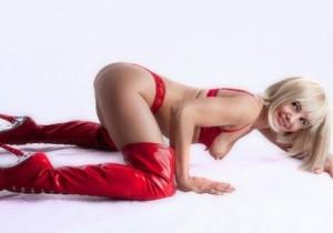 telefonsex girl SusiEngel
